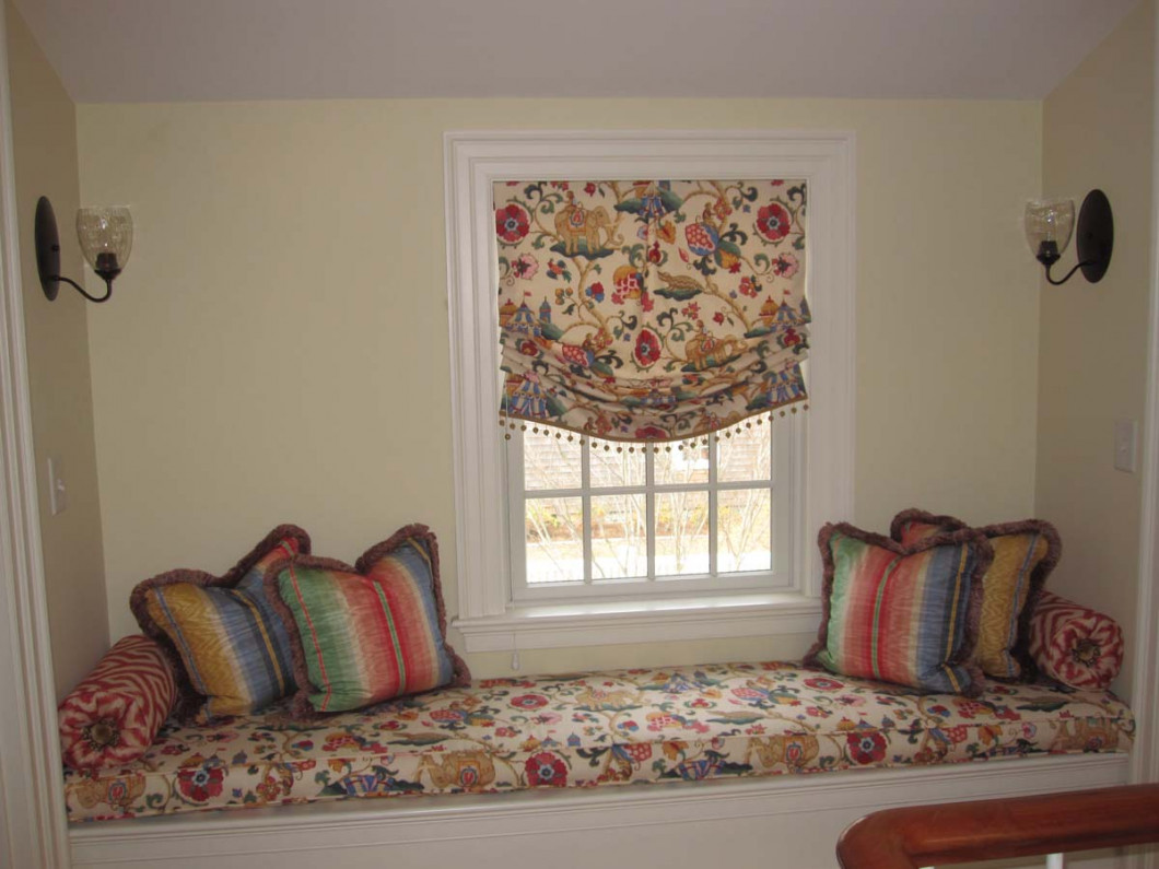 Get Gorgeous Window Shades Today