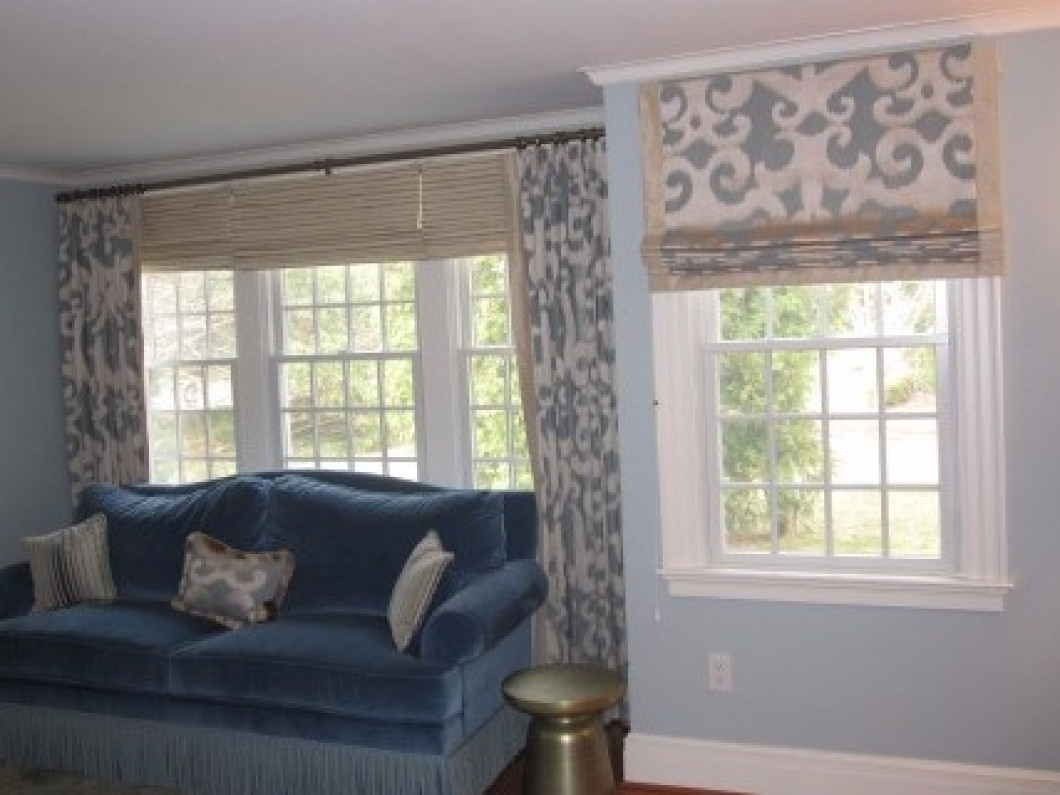 Create Your Own Window Treatment Designs